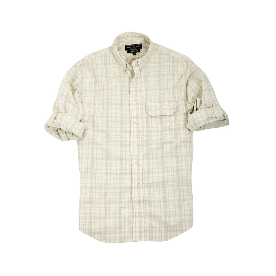 Anglers Shirt - Scofield - Ball and Buck