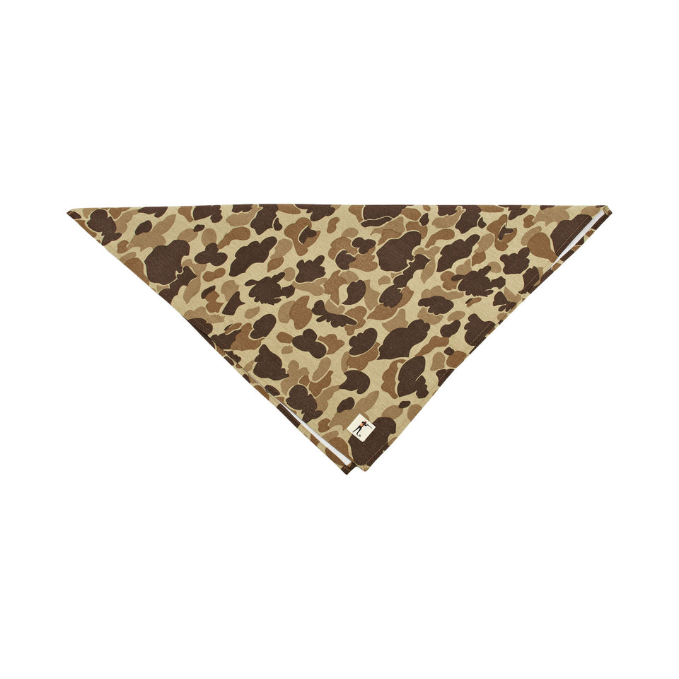 Bandana - The Original Camo