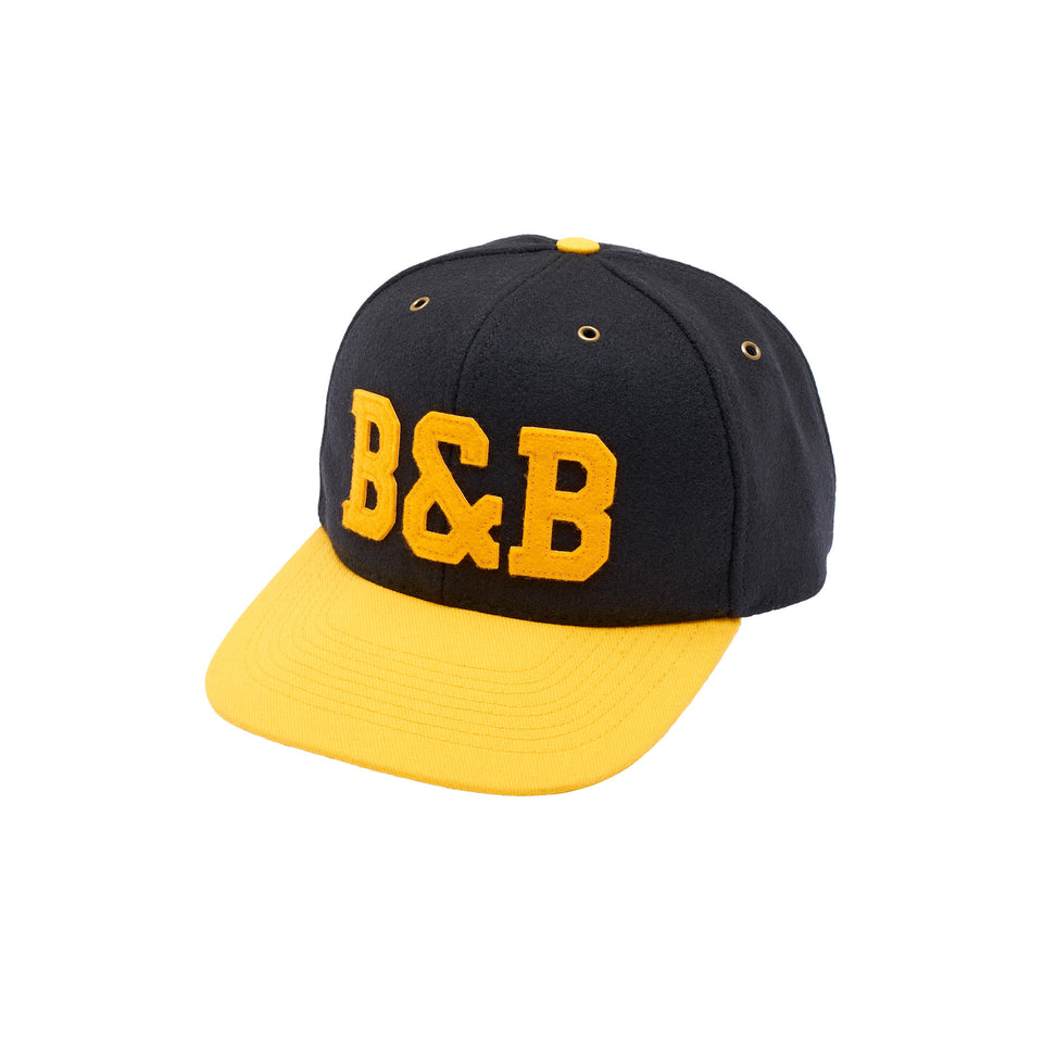 The Beantown Series Hat