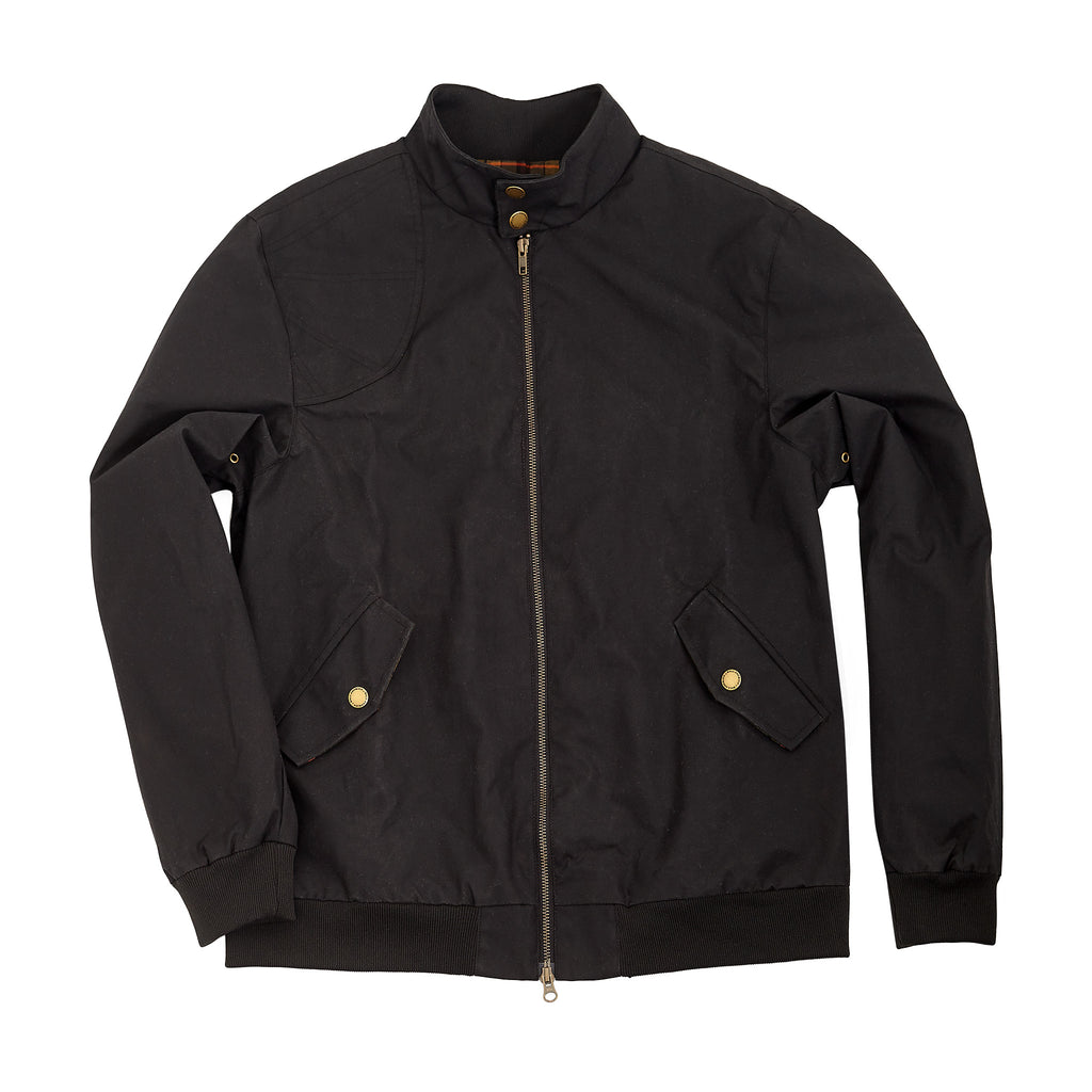 Harrington 2.0 - Black