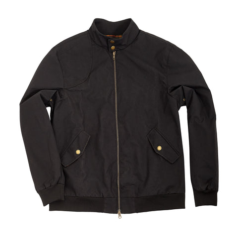 Harrington 2.0 - Black - featured image