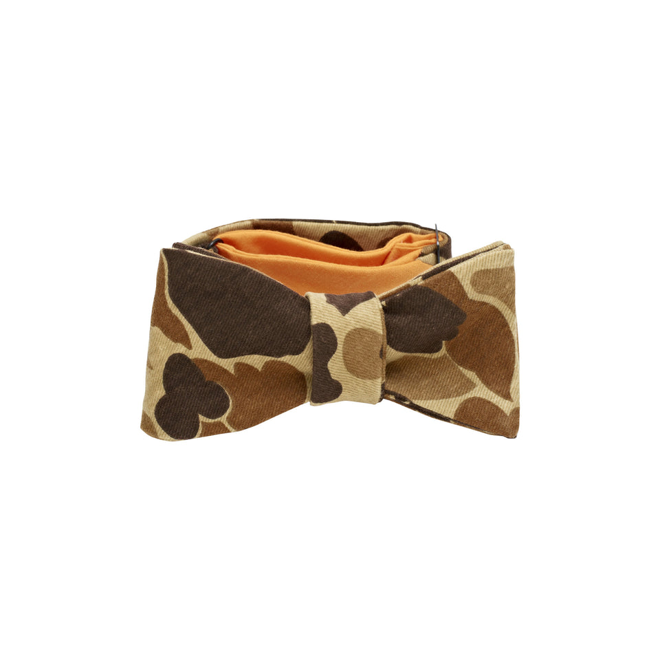 Bow Tie - Original Camo - Ball and Buck