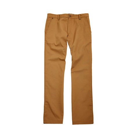 8 Point Pant - Cavalry Twill - Khaki - featured image