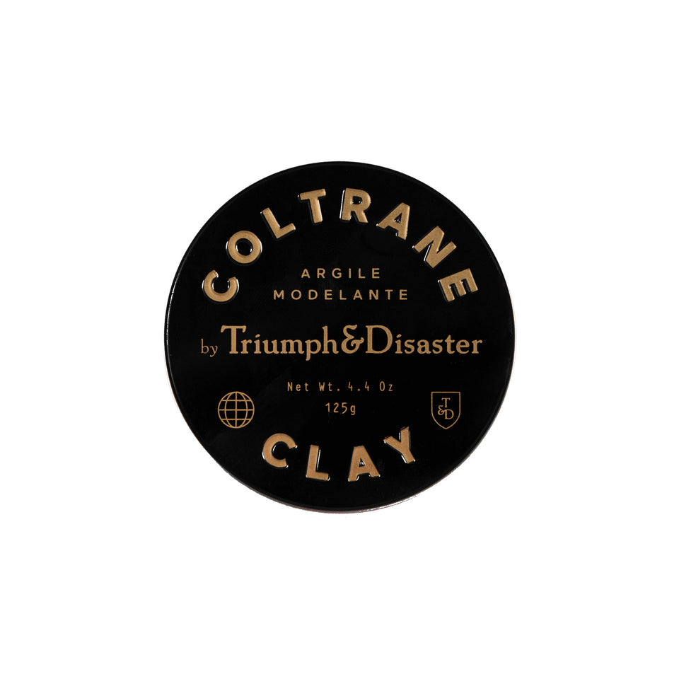 Triumph and Disaster - Coltrane Clay - Ball and Buck