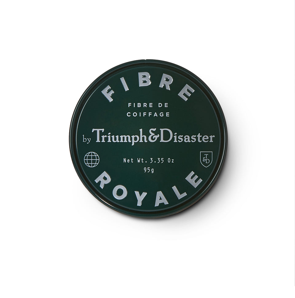 Triumph and Disaster - Fibre Royale - Ball and Buck