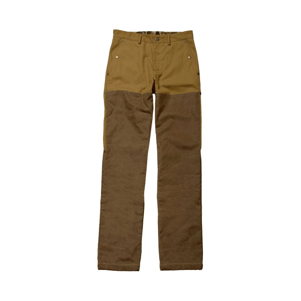 Field Pant FG - Signature Canvas - Ball and Buck