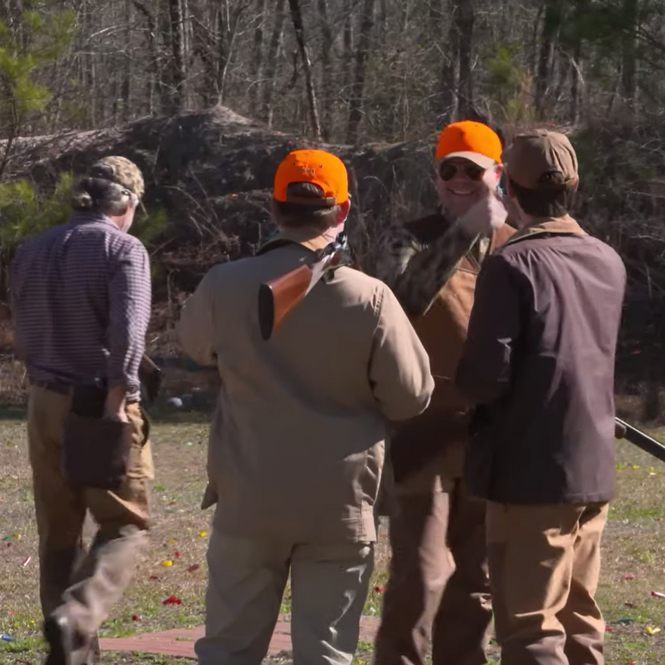 Signature Expedition | Georgia Quail Hunt - Spring 2019 - Ball and Buck