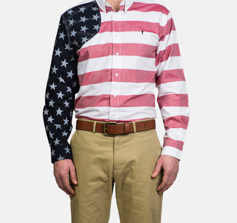 Hunters Shirt - 'Merica Edition - alternate image