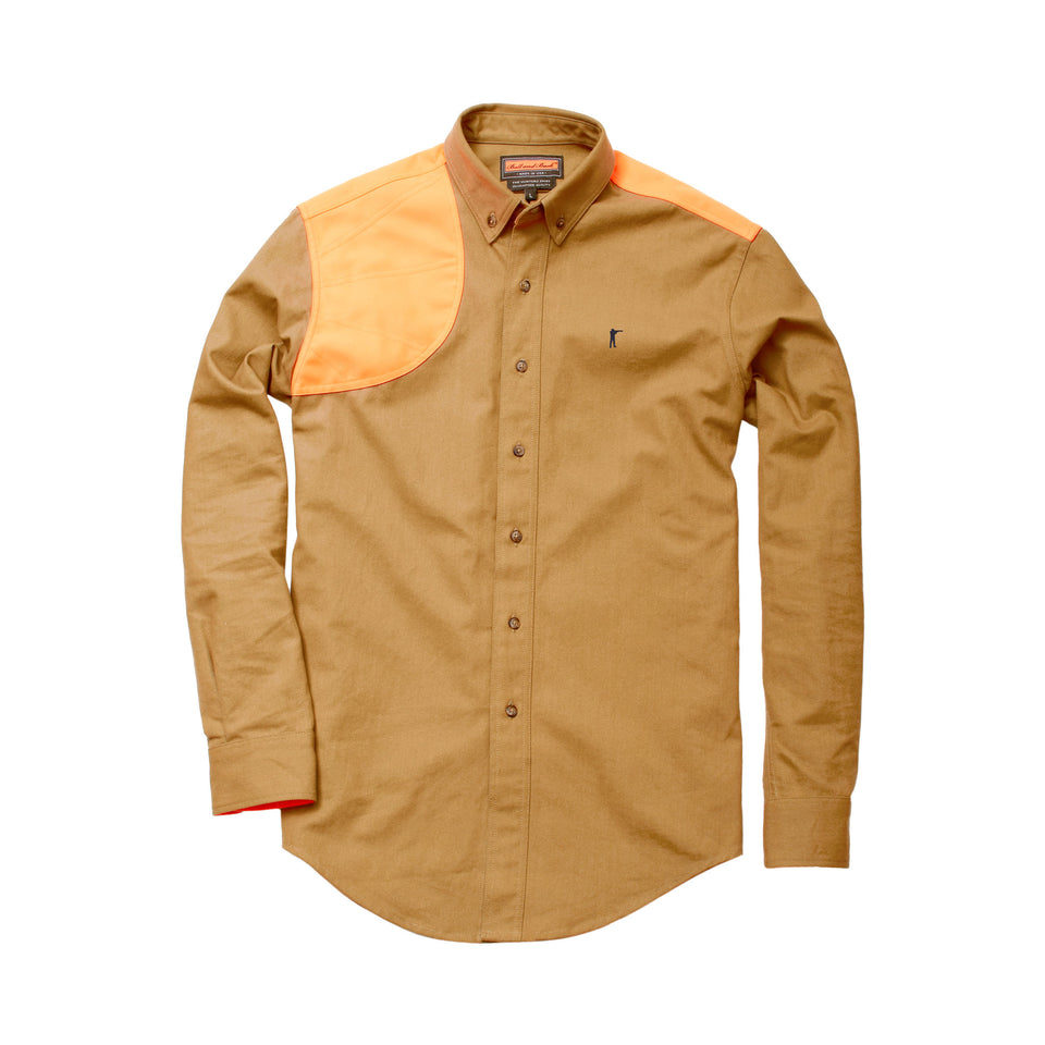 Hunters Shirt FG - Upland Edition 1.0 - Ball and Buck