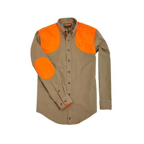 The Field Grade Hunters Shirt, Upland Edition 2.0