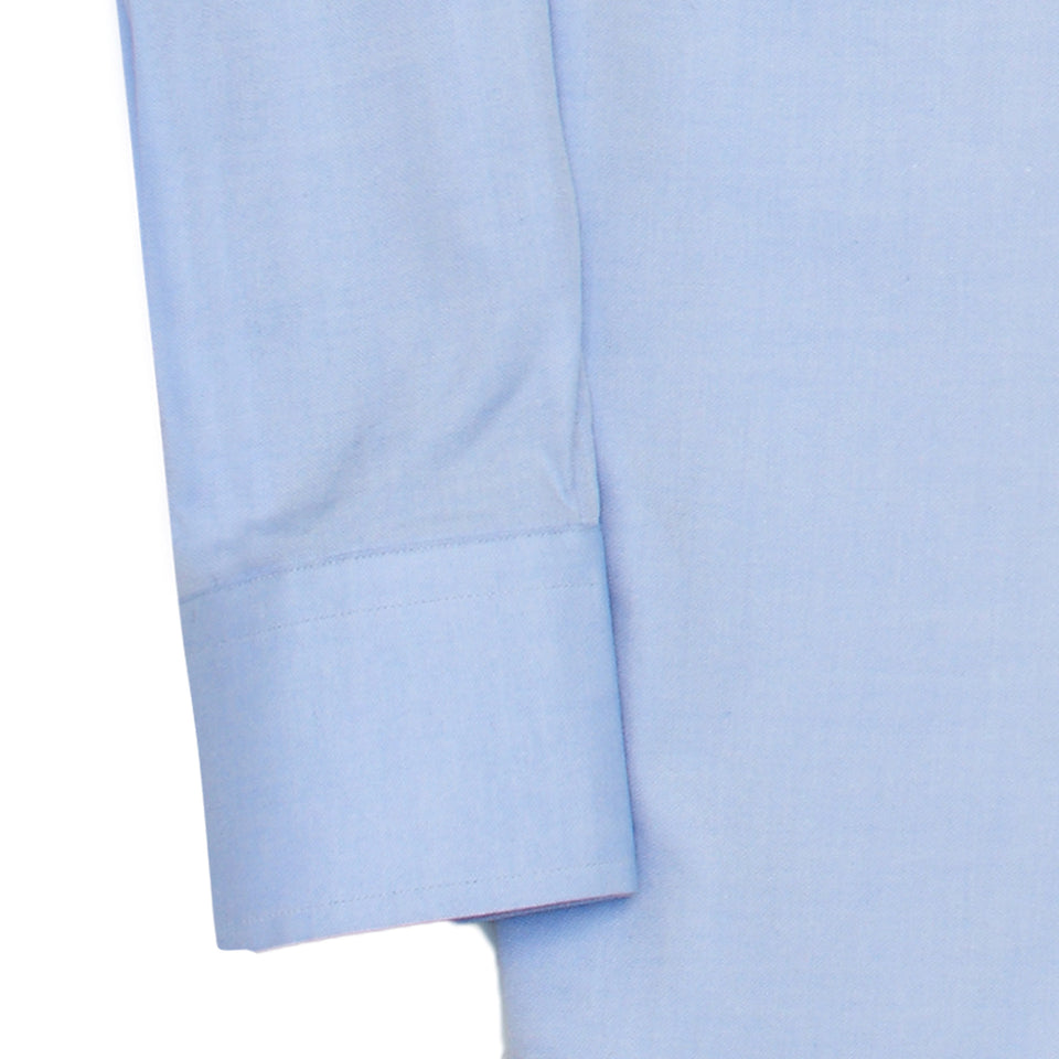 Hunters Dress Shirt - Blue