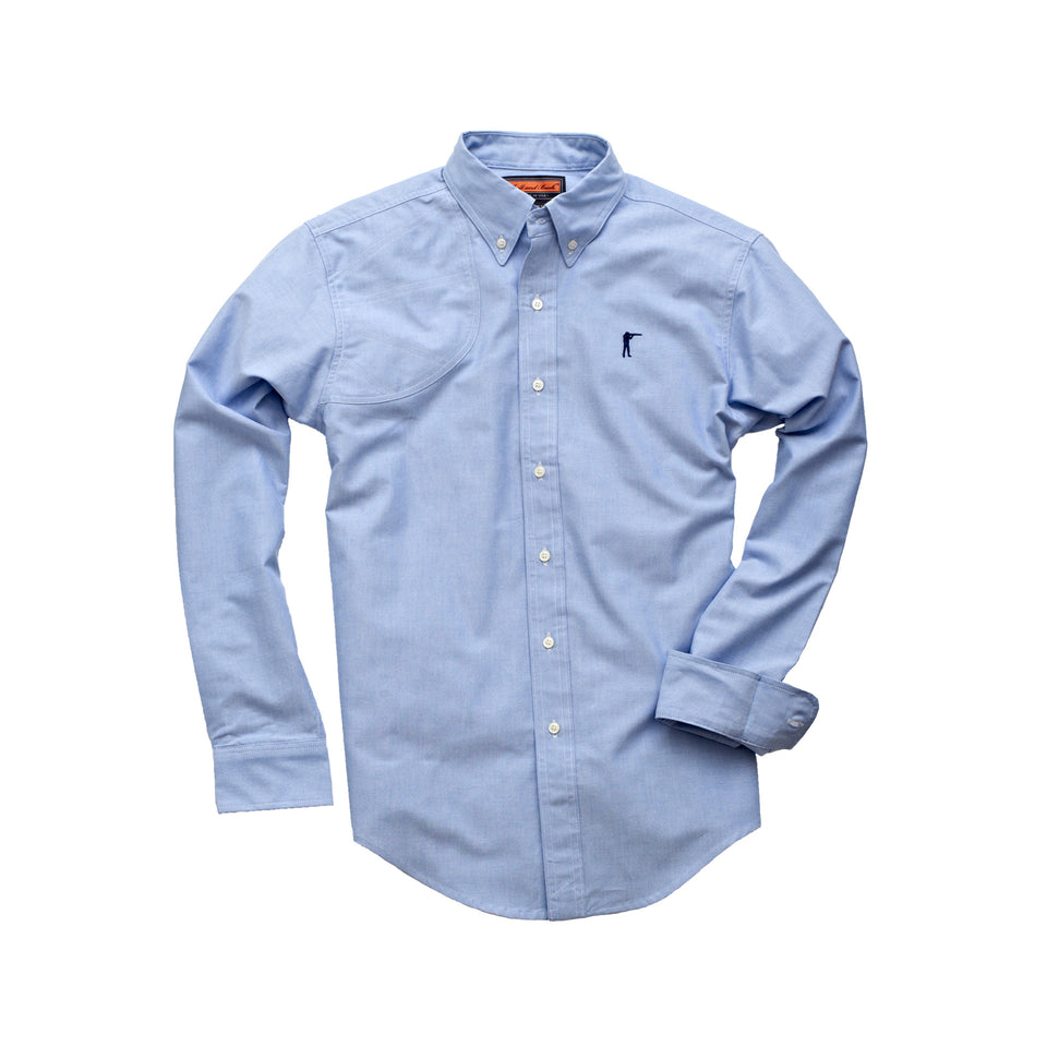 Hunters Shirt - Blue