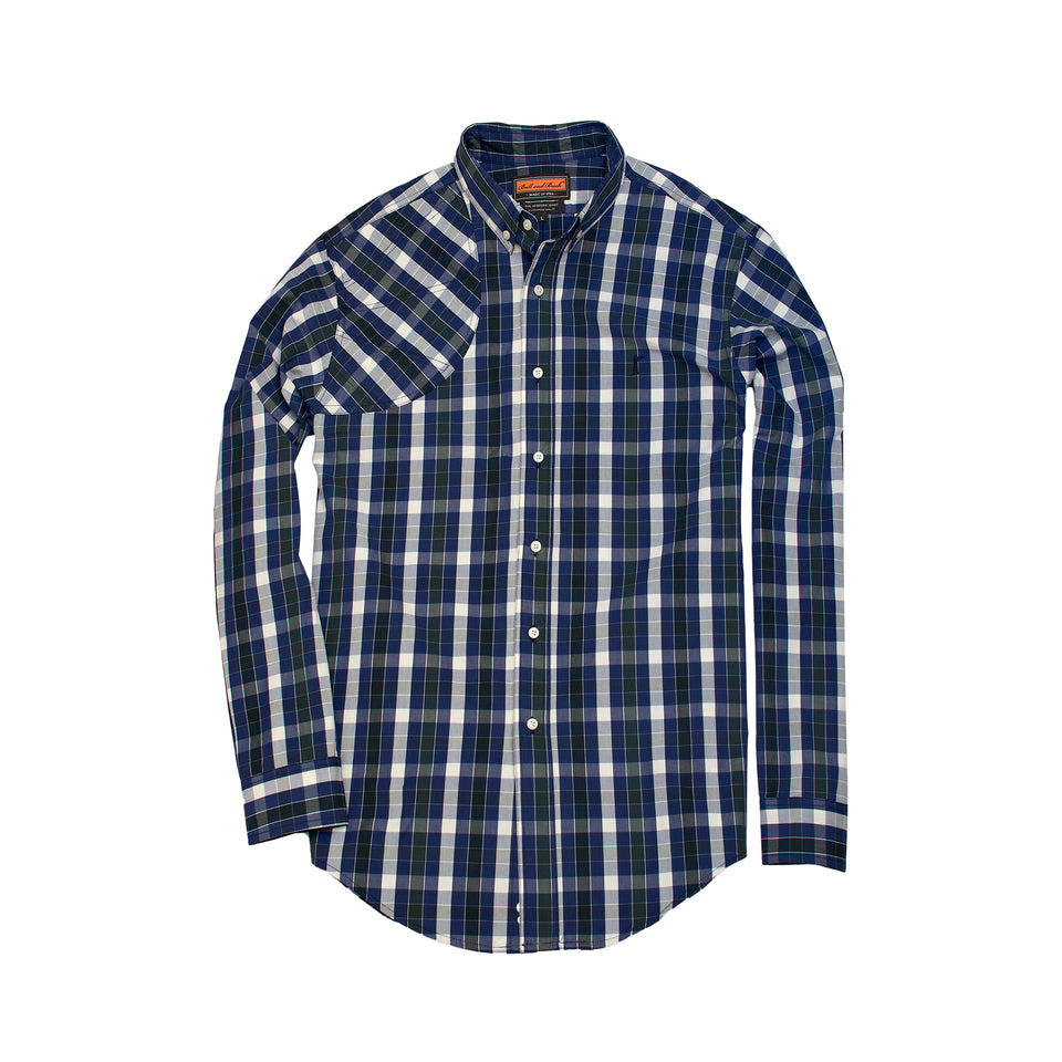 Hunters Shirt 1.0 - Deerfield - Ball and Buck