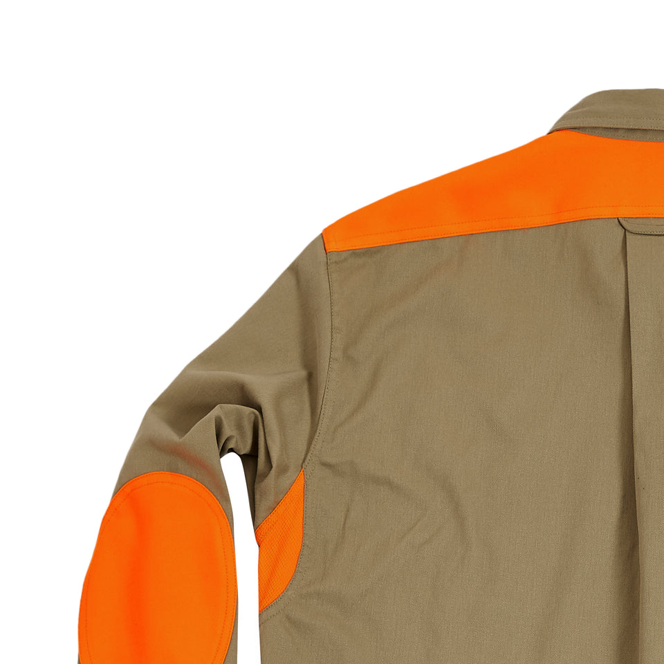 Hunters Shirt FG - Upland Edition 2.0 - Ball and Buck
