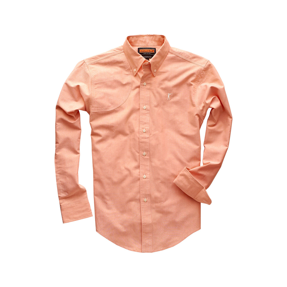 The Hunters Shirt 1.0 - Peach - Ball and Buck