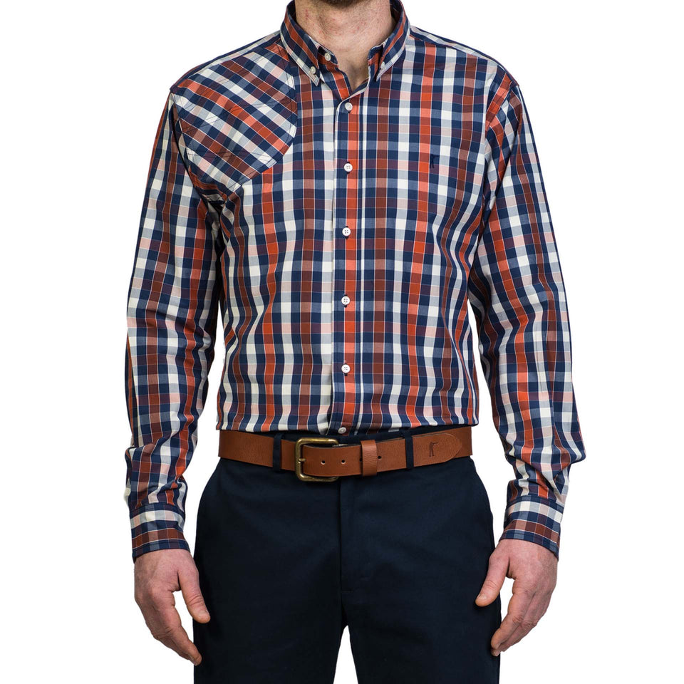 Hunters Shirt 1.0 - Rawson - Ball and Buck