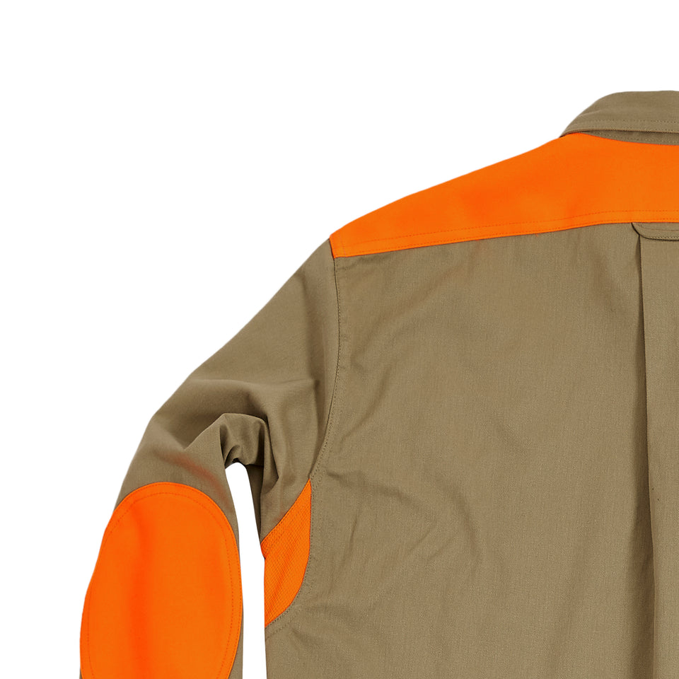 Hunters Shirt FG - Upland Edition 2.0 V2  (Backordered) - Ball and Buck