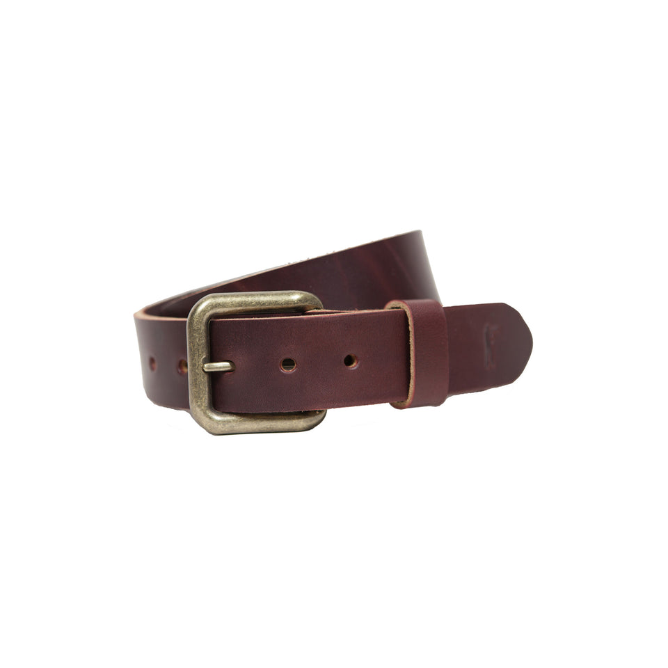 Last Belt You'll Ever Buy -  Latigo