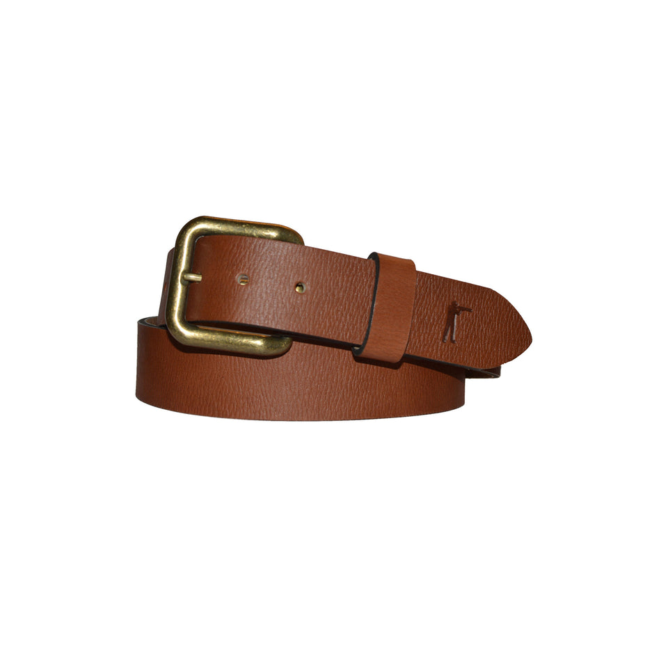 Last Belt You'll Ever Buy - Signature Leather