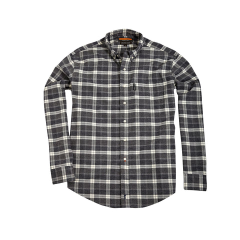 The Scout Shirt w/Pocket, Laybourn