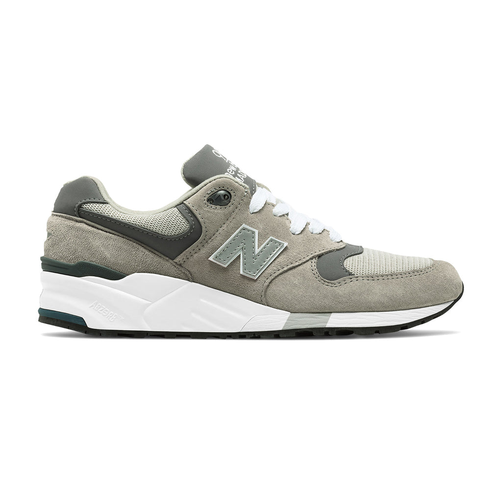 New Balance M999CGL - Grey with Pewter
