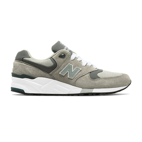 New Balance M999CGL - Grey with Pewter - featured image
