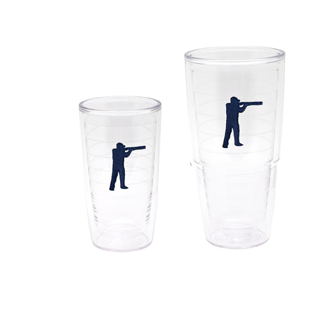 Ball and Buck Tervis Tumbler - Navy
