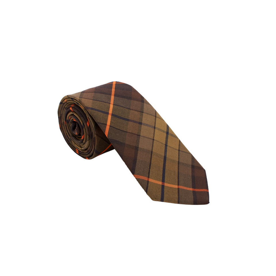 Necktie - Signature Plaid