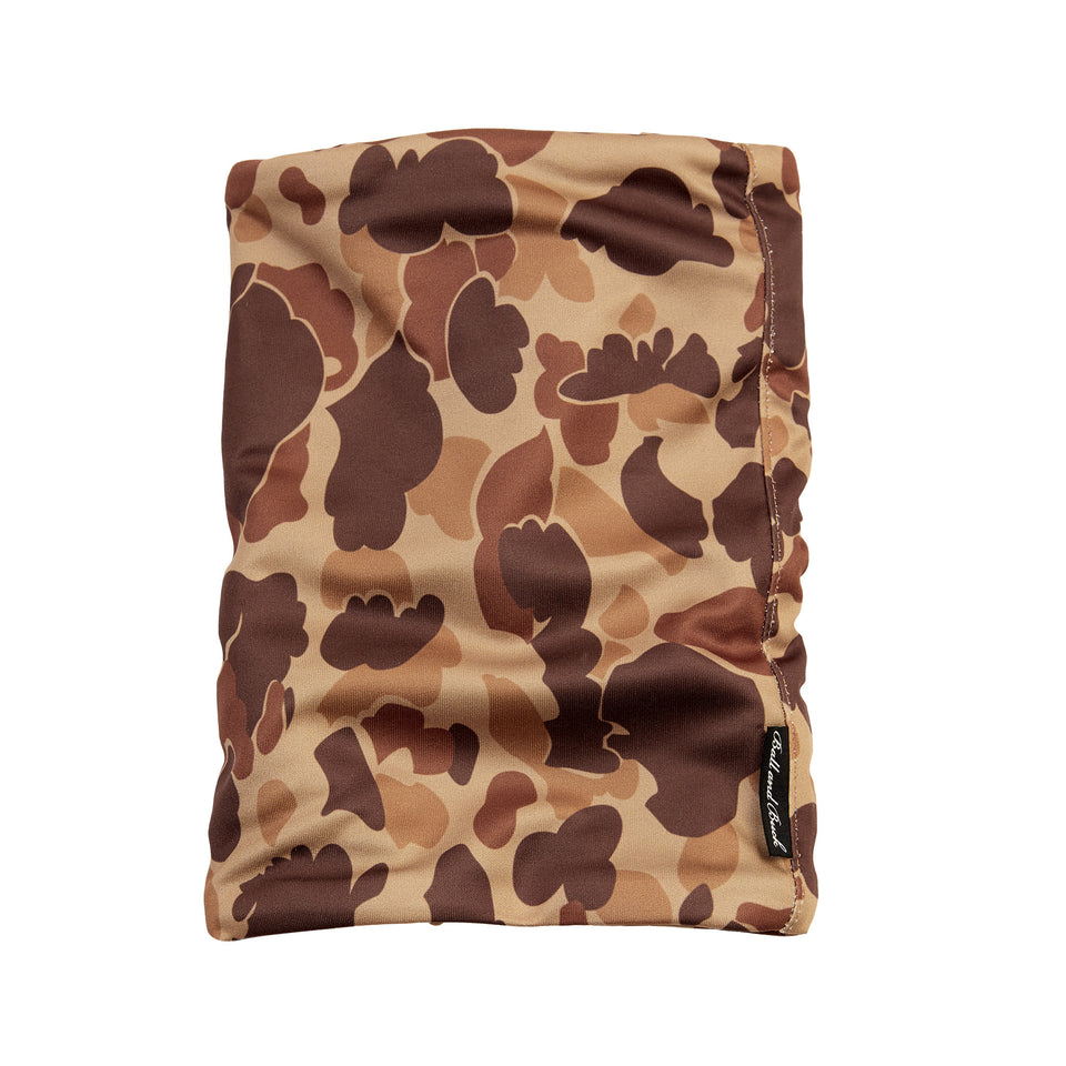 Original Camo Neck Warmer - Ball and Buck