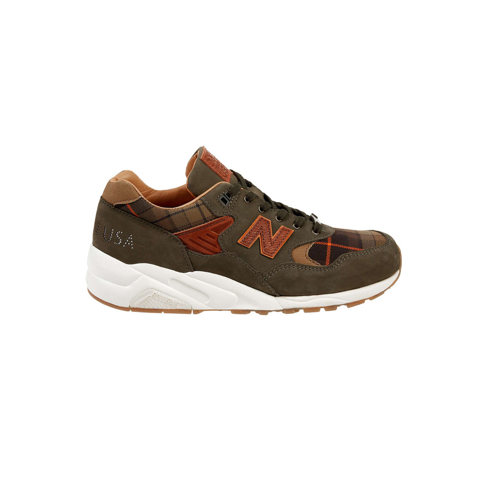 New Balance X Ball and Buck USA 585 - Sporting Gentleman - Ball and Buck