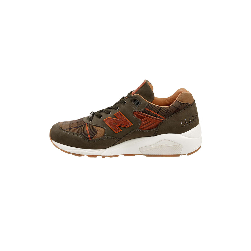 New Balance X Ball and Buck USA 585 - Sporting Gentleman