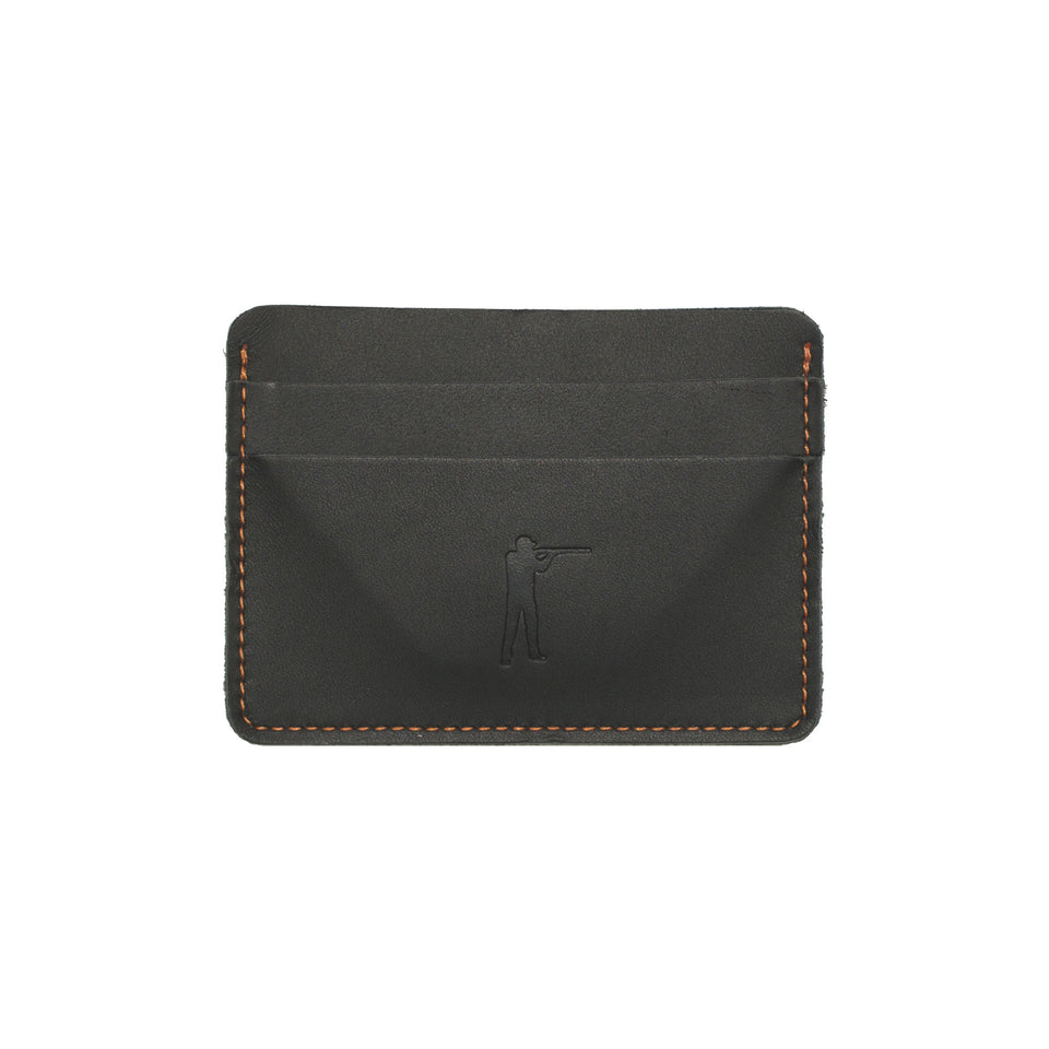 The Perfect Wallet - Black - Ball and Buck