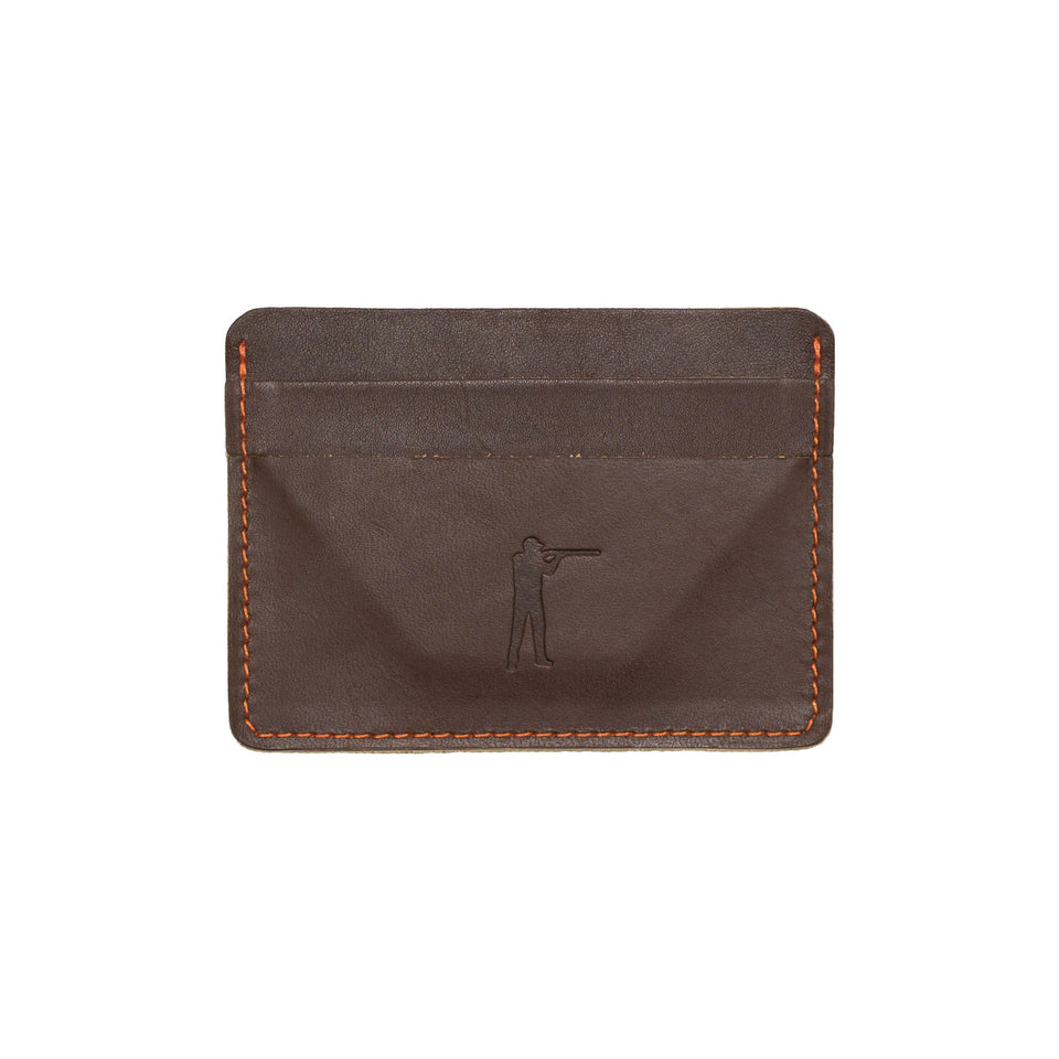 The Perfect Wallet - Brown