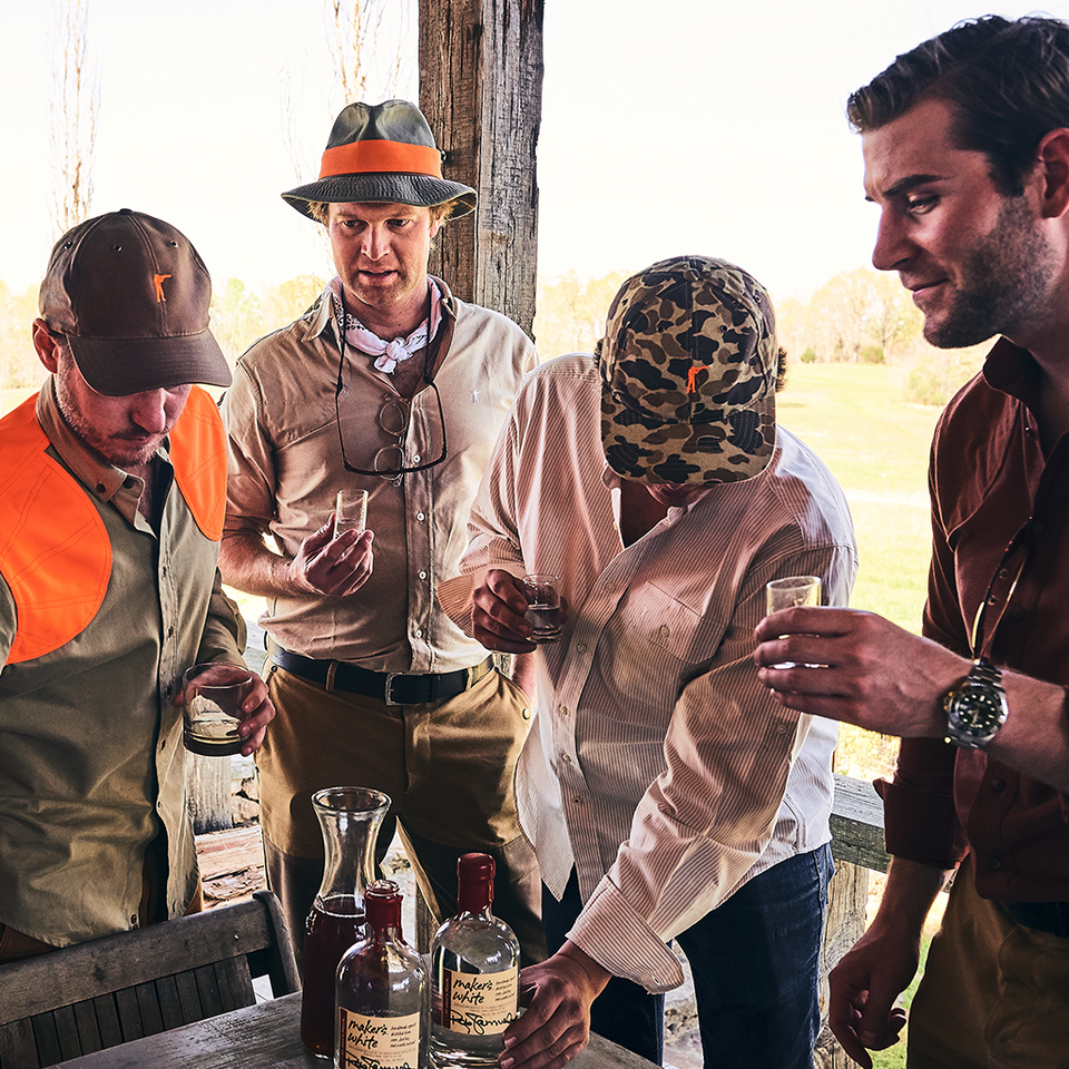 Signature Expedition | Georgia Quail Hunt - Fall 2019 - Ball and Buck