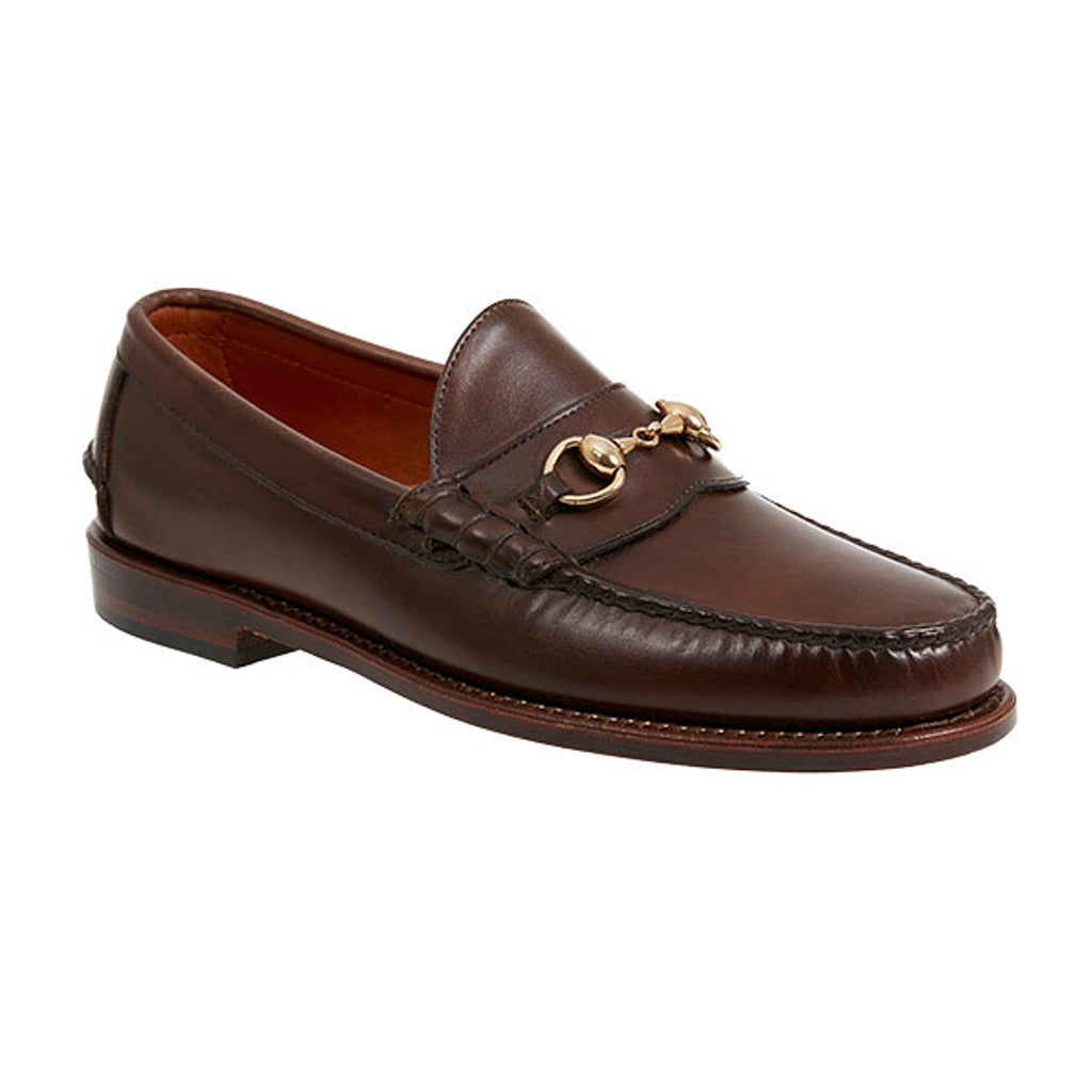 The Beefroll Horsebit Loafer, Dark Brown