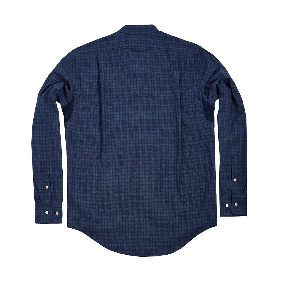 Scout Shirt w/Pocket - Warner - Ball and Buck
