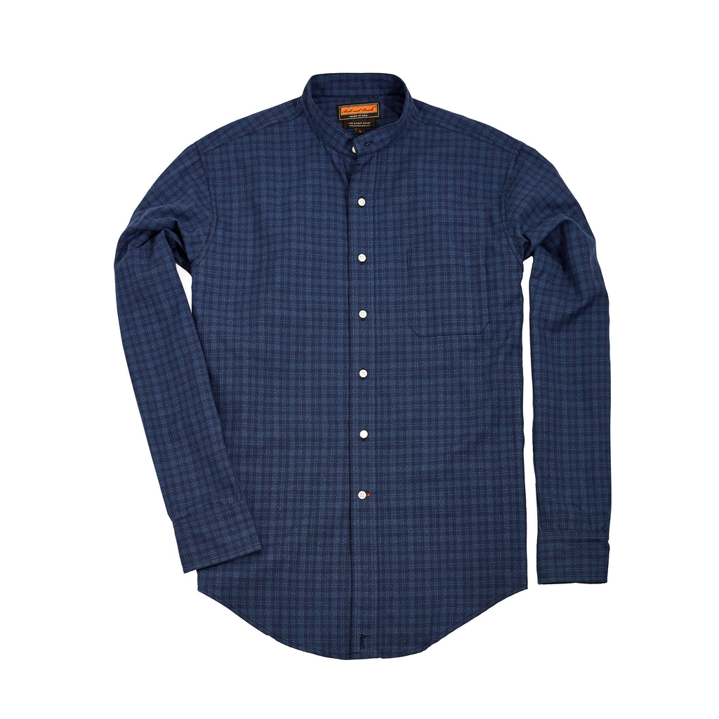 Scout Shirt w/Pocket - Warner
