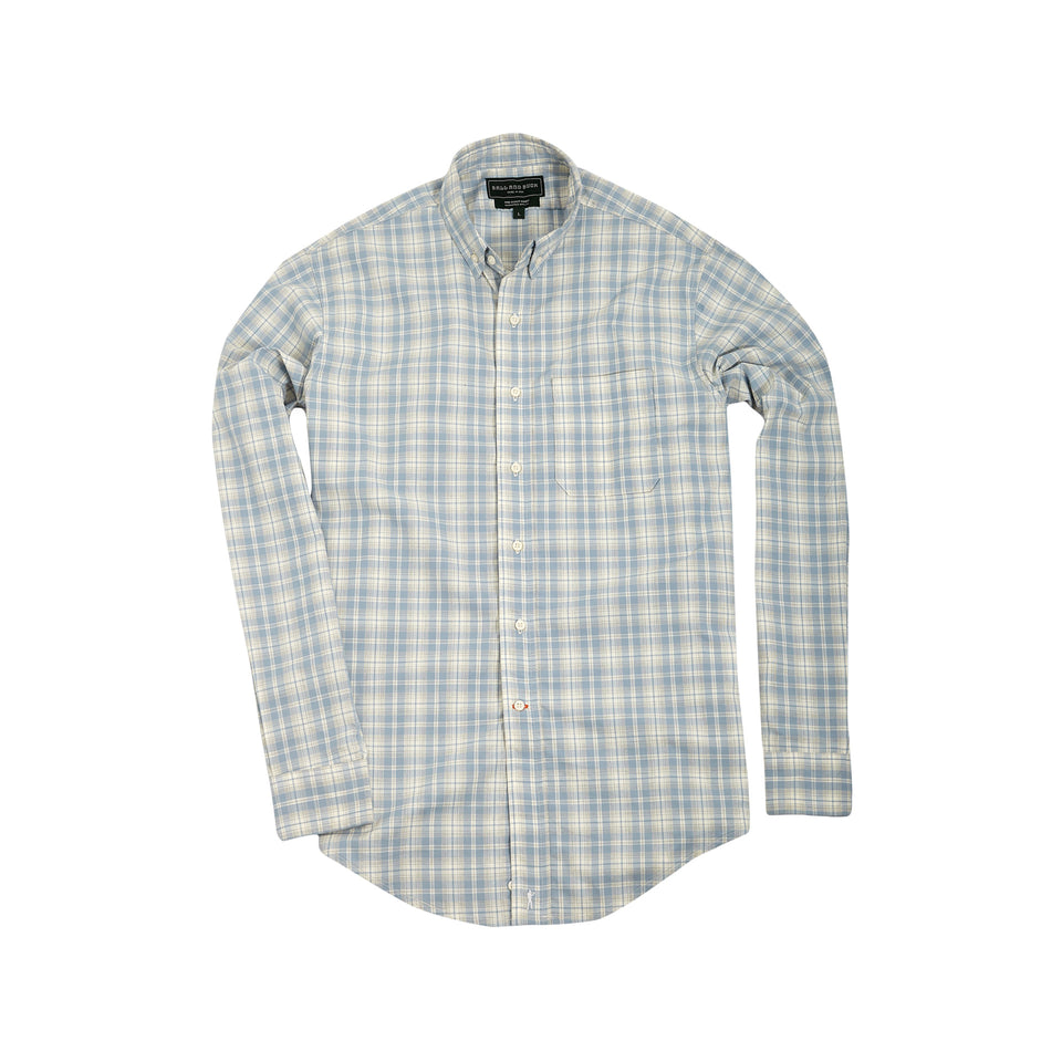 Scout Shirt w/Pocket - Arches