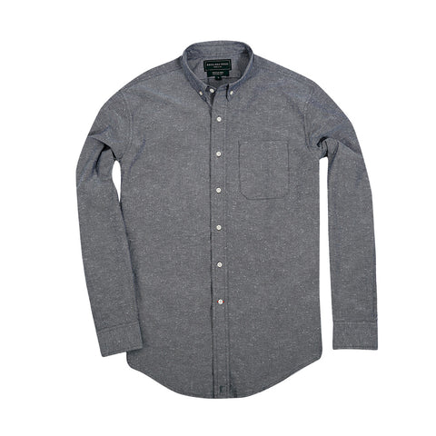 Scout Shirt w/ Pocket - Chambray - featured image