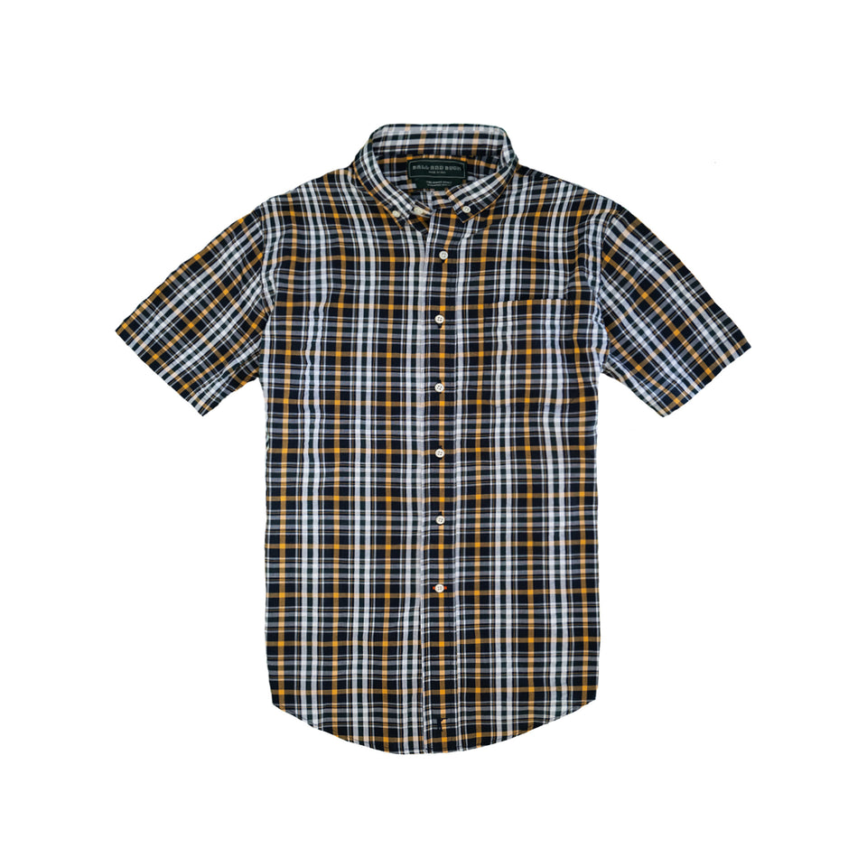 Scout Shirt - Short Sleeve Pike
