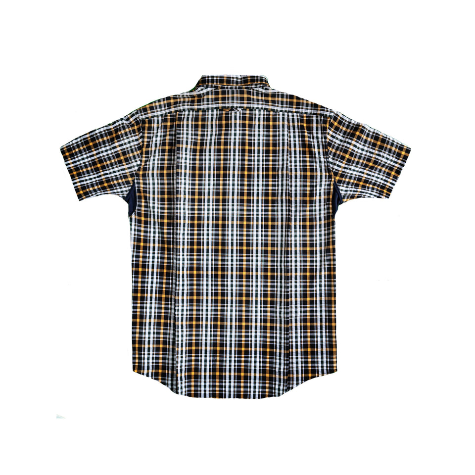 Scout Shirt - Short Sleeve Pike - Ball and Buck