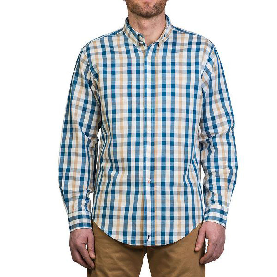 Scout Shirt 1.0 - Westfield - Ball and Buck