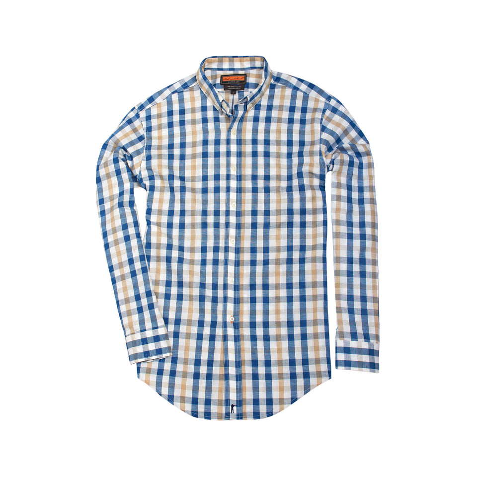 Scout Shirt - Westfield - Ball and Buck