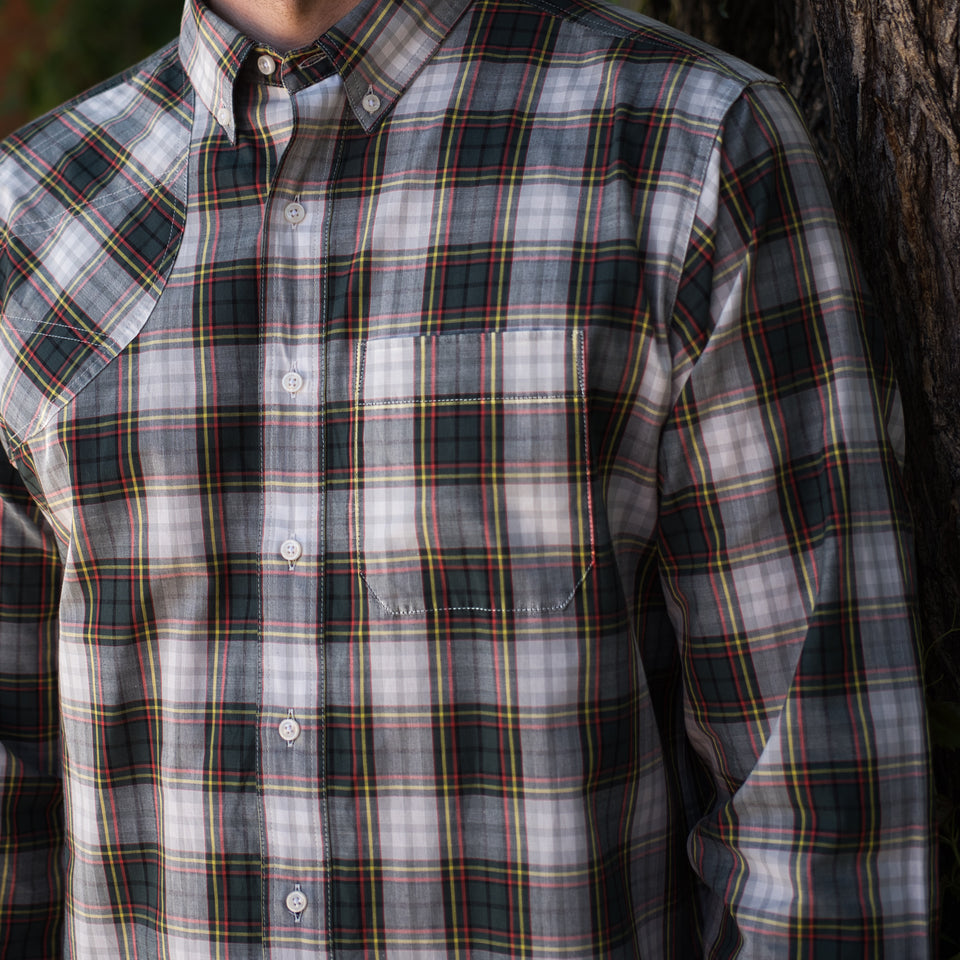 Sportsmans Shirt - Gunnison - Ball and Buck