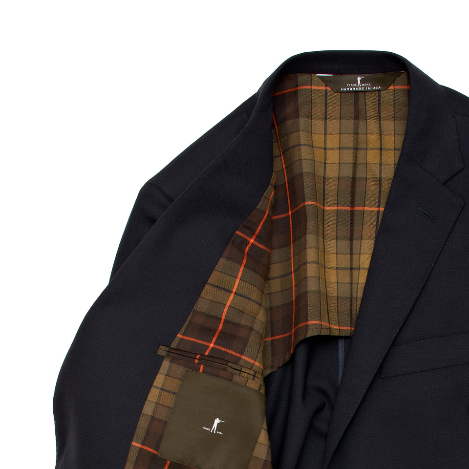 Sportsmans Blazer - Ball and Buck