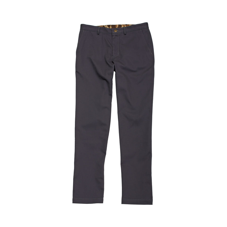 6 Point Pant - Graphite 1.0
