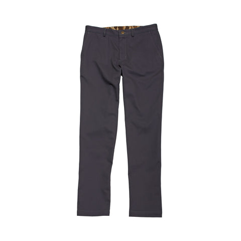 The 6 Point Pant, Graphite