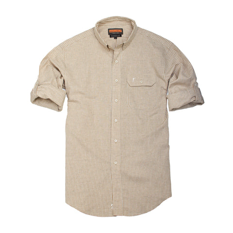 The Anglers Shirt, Tolland