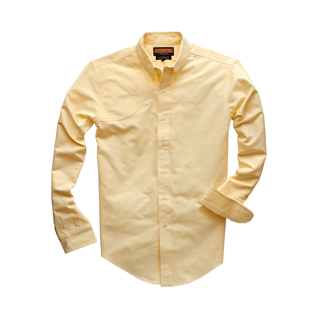 The Hunter's Shirt, Lemon