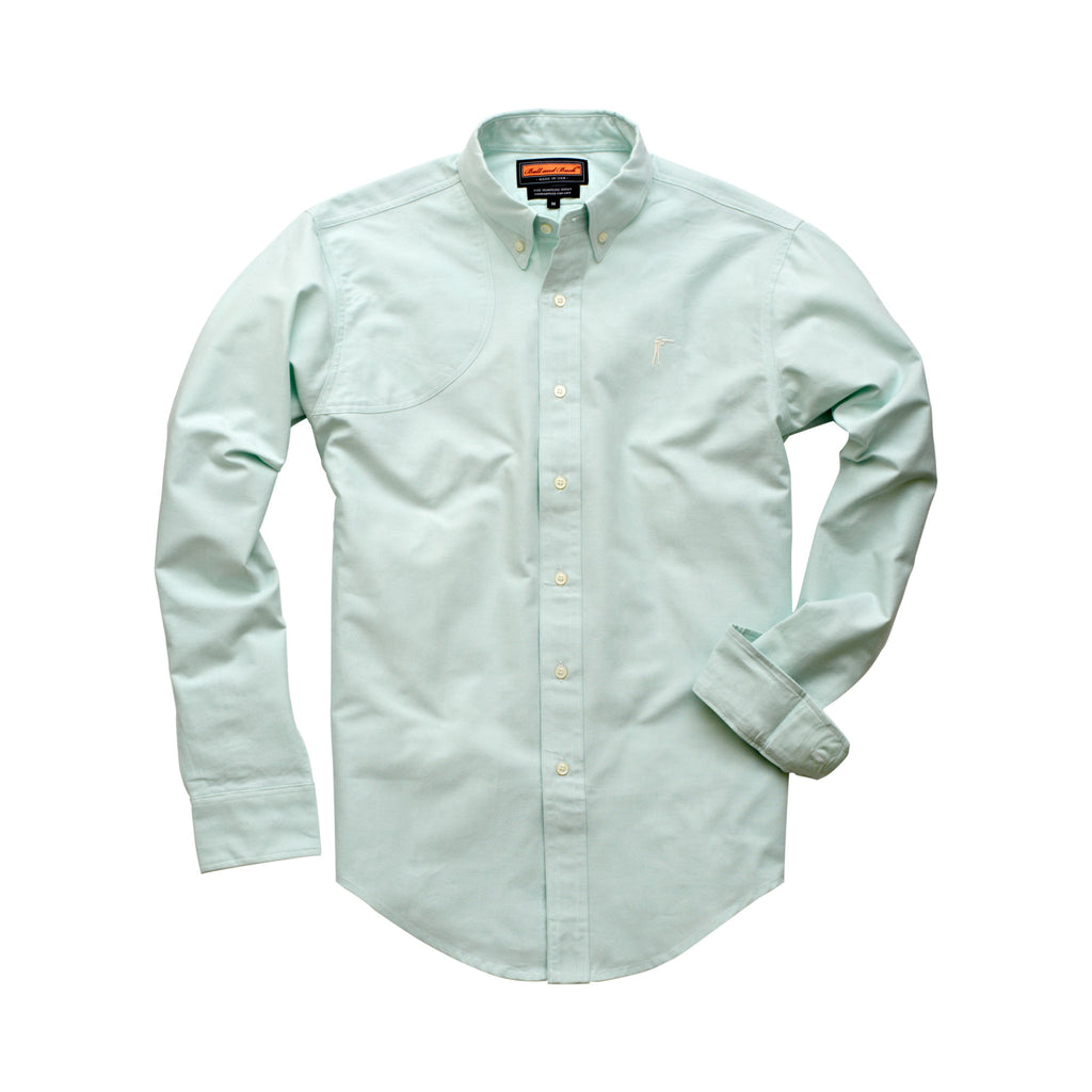 The Hunter's Shirt, Mint